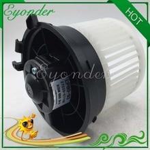 A/C Air Conditioning Heater Heating Fan Blower Motor for NISSAN QASHQAI J10 JJ10 1.5 1.6 2.0 27225 EN000 27225 ET00A 27225ET10B