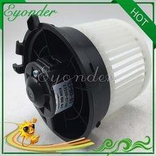 A/C klimatyzacja podgrzewacz ogrzewanie fan silnik dmuchawy dla NISSAN QASHQAI J10 JJ10 1.5 1.6 2.0 27225-EN000 27225-ET00A 27225ET10B