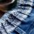 Das Artka Mulheres Verão Slim Fit Bordados Mid-Bezerro calças de Brim Harém Todo o Jogo Do Vintage Cropped Jeans KN14535X