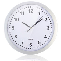 New Stylish Hot Selling Special Offer Safe Wall Clock Safe Container Box For Money Jewelry Storage