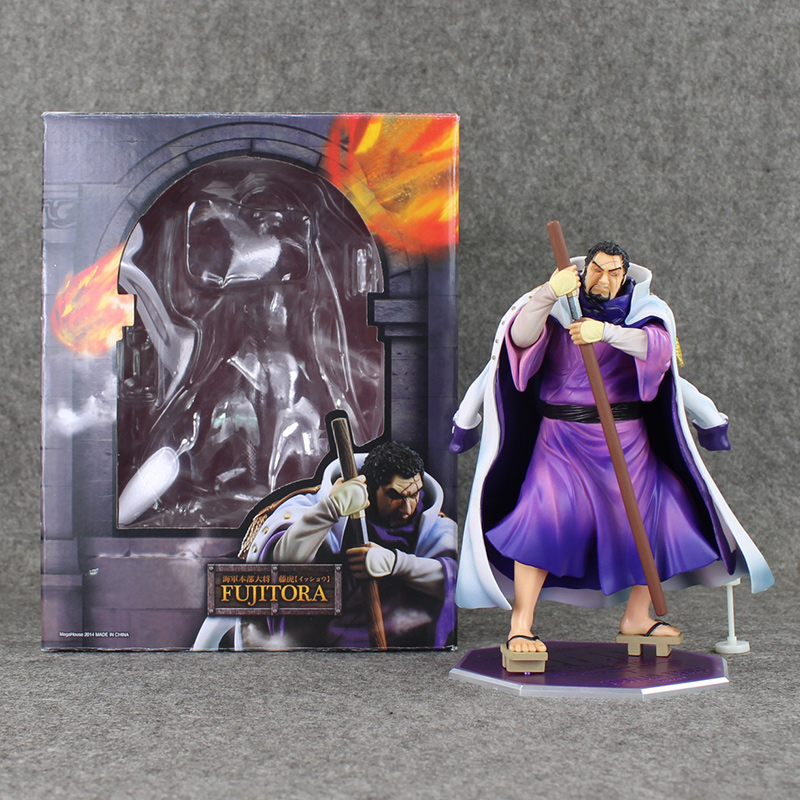 ФОТО Japan Anime One Piece Issho Admiral One Piece New World Action Figure Toys Juguete Bonecos PVC Collectible Model In Box 9