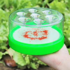 Image 2 - 2019  Pest Catcher Killer for Hotel Indoor Automatic Caught Fly Killer  convenient and  practical Household HOT Sale product