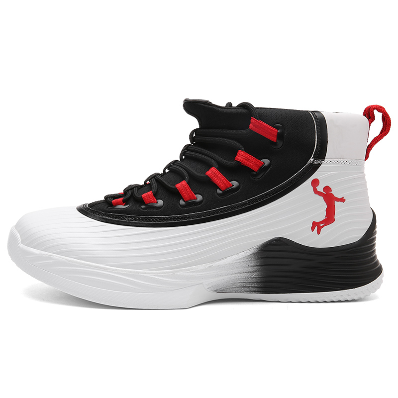 New Basketball Shoes Air Athletic Sports Shoes Basketball Training Boots Jordan Retro Shoes Men Sneakers Large Size 46