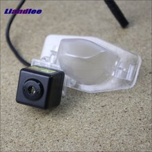 цена на Liandlee Automobile Prevention Anti Fog Haze Laser Lamps For Honda Odyssey Collision Brake Lights Warning Lights