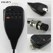 New Microphone Speaker Mic For Kenwood Radio TM-441A TM-541A TM-701A TM-721A TM-621A TM-2530A TM-2550A with free shipping