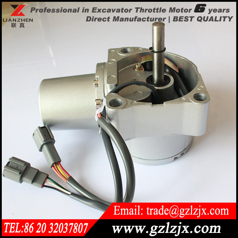 wiper motor 4614911 4360509 for ZAX220 ZAX230 ZAX240 ZAX330 ZAX360  Hitachi Speed Governor excavator spare parts