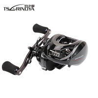 TSURINOYA 10BB Fishing Reel BRONTOSAURUS 3000 6 3 1 Left Right Hand 10KG Max Drag Fishing