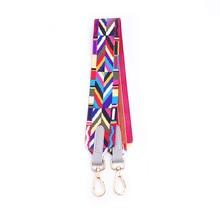 SWDF Bag Accessories Handles Handbags Strap Shoulder Rainbow Color Handbags Belt Cross Body Messenger Bag Belt bolsos mujer к н анненков система русского гражданского права т 2 права вещные