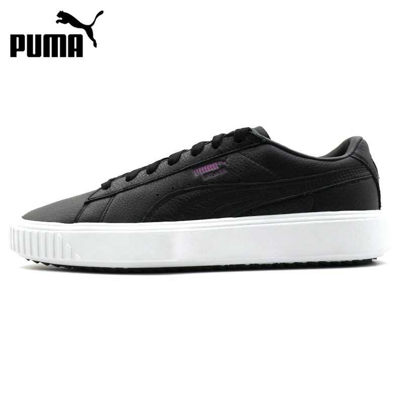 puma breaker low