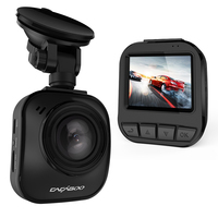 Car DVR Camera 2 TFT LCD Super HD 1296P 16MP Video Recorder Camera Dash Cam Wide Angle with Parking Monitor HDR Night Vision