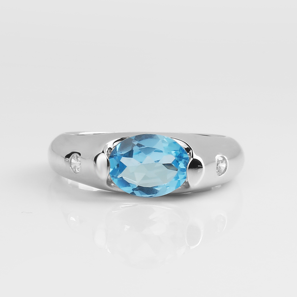 jewellery with in nl rings round gold ice cut pristine rorgicblto rg halo blue ring jewelry rose diamond topaz