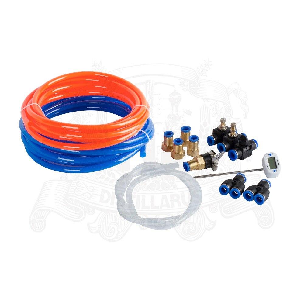 Kit für wasser kühlsystem Set 2