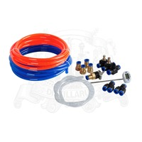 Kit For Water Cooling System Set 2