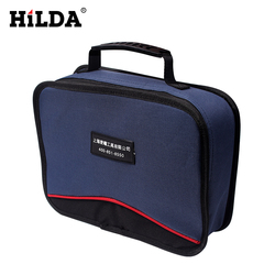 HILDA Tools bag Waterproof With 5 Layer for Tools Home Tools Bags Electric Tools Bag for Dremel Mini Drill