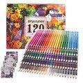Цветные карандаши для взрослых  120/160 цветные карандаши для художников  детей  Skechers  студентов