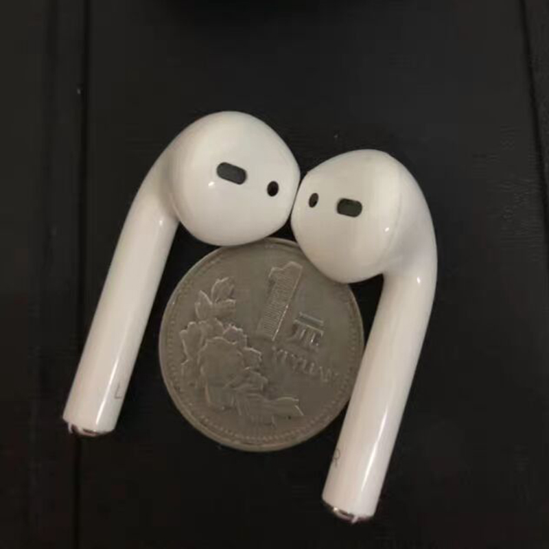 Je 10 TWS, casque audio sans fil i10, earpod Bluetooth 5.0 écouteurs sans fil casque avec microphone Pour Apple xiaomi xiomi samsung
