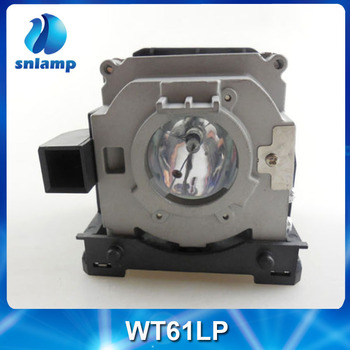 WT61LP compatible projector lamp for WT610 WT615