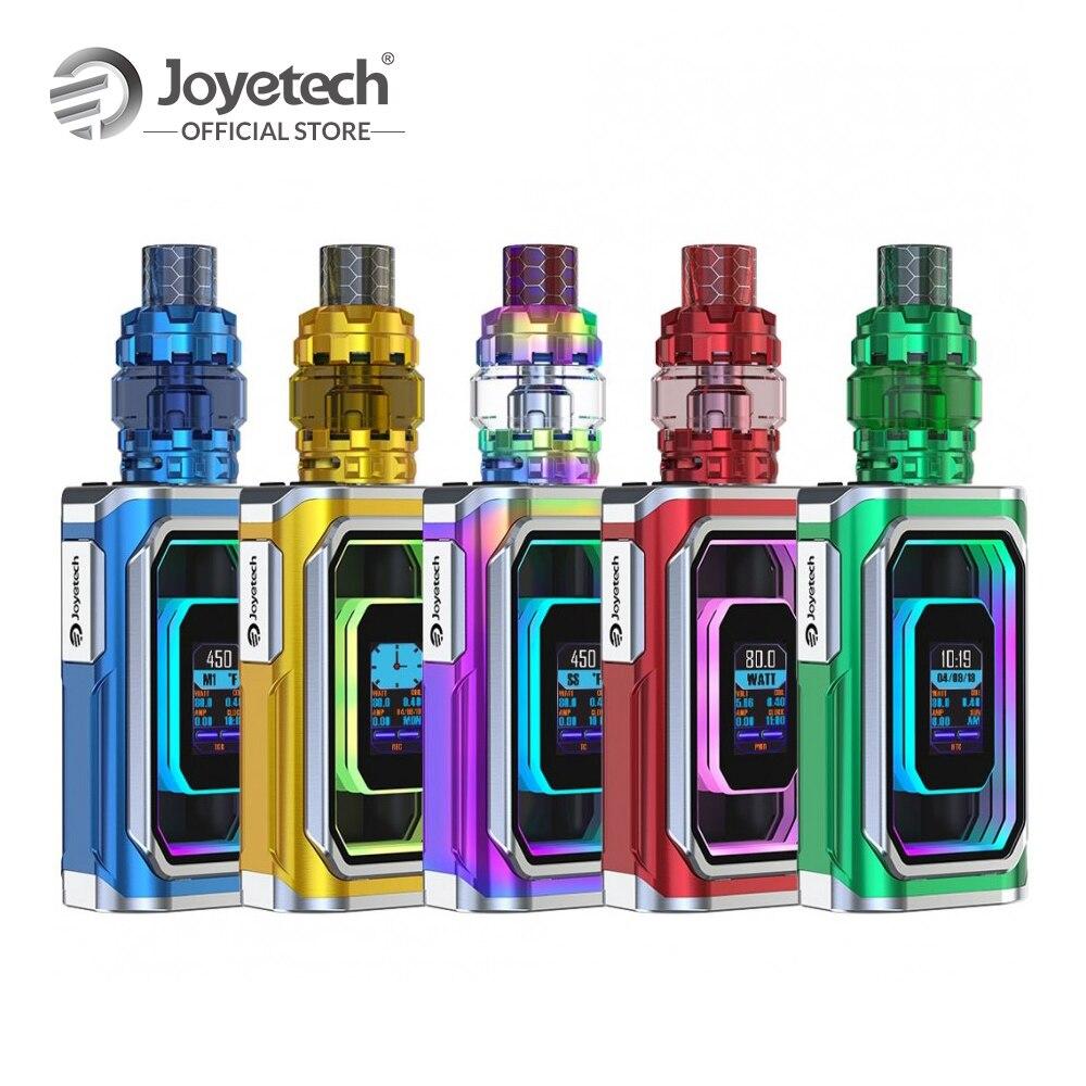 Оригинальный Joyetech ESPION Infinite комплект с 5,5 мл прокор Conquer распылитель (без батарея) 0.4ohm ProCA/0.15ohm ProCD E сигареты