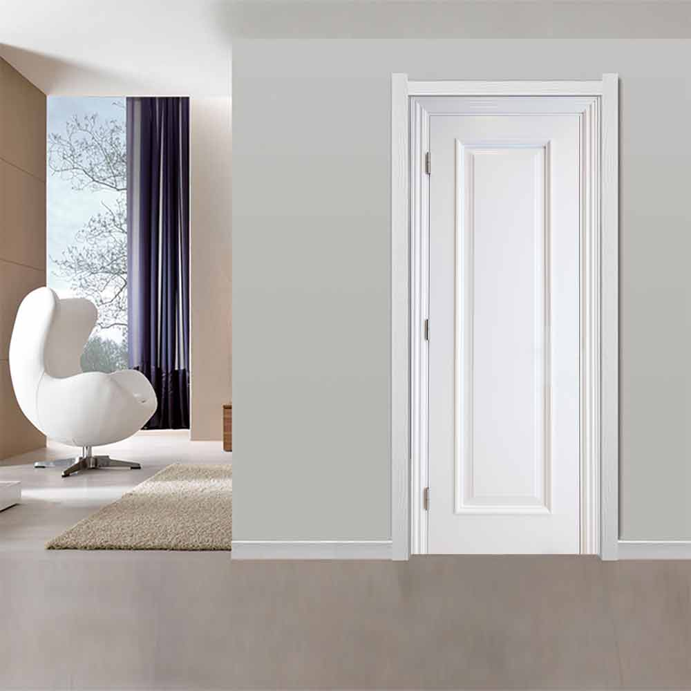 European Pattern Door Stickers 3D Wallpaper Bedroom Living ...