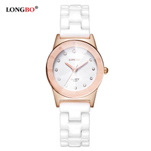 Ceramic Ladies Watches 2016 Luxury Mens Women Geneva Couple Watches Fashion Male Quartz Wrist watches relojes mujer hodinky
