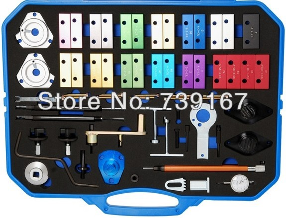 Engine Camshaft Locking Setting Timing Tool Kit For Fiat Alfa Romeo Lancia ST0071 катушка зажигания для alfa romeo fiat 500 bravo doblo idea panda lancia 46777288
