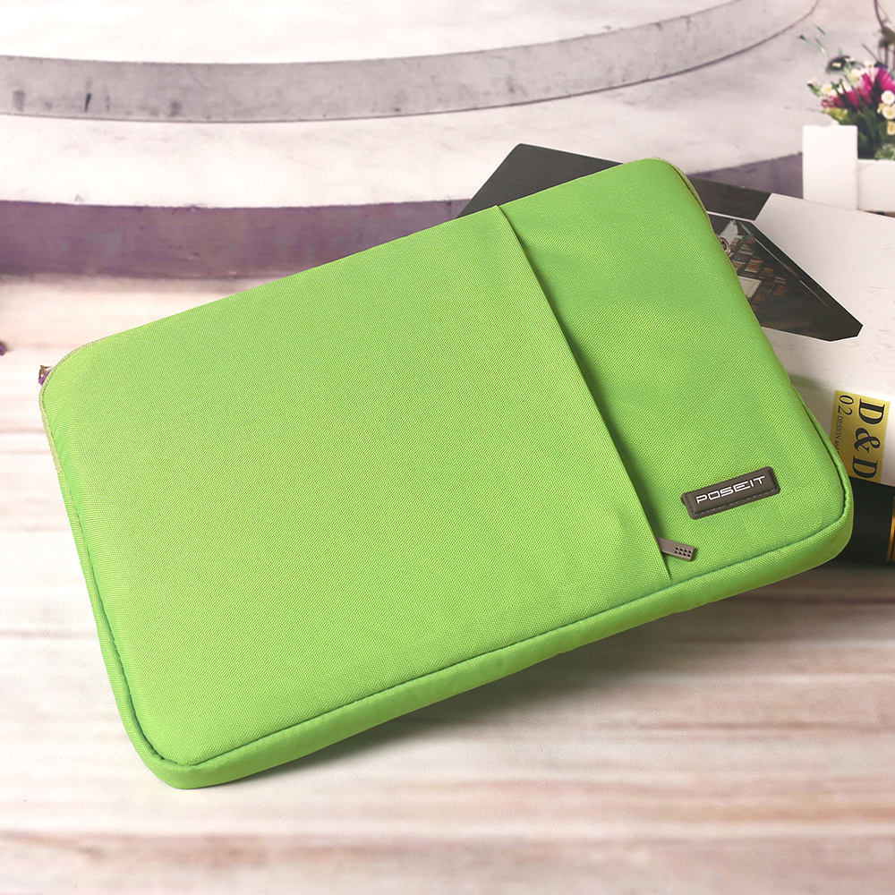 Laptop Bag <font><b>15.6</b></font> inch Tablet <font><b>Notebook</b></font> Sleeve Case Bag <font><b>Pouch</b></font> Cover For HP Lenovo ThinkPad Dell Acer Dell <font><b>15.6</b></font> inchs image