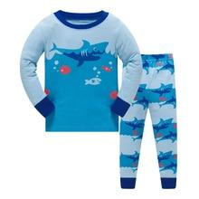 Baby Pyjamas Boys Car Styling Sleepwear Kids Pijamas Pajamas Sets Children Batman Nightwear
