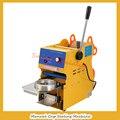 Manual do Copo de Plástico de Vedação Máquina/Comercial Manual De Plástico Máquina Seladora Copo KW-F01