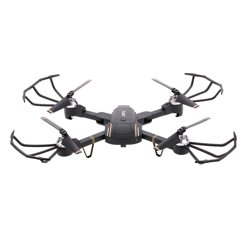 Image 3 - Радиоуправляемый Дрон GW58 складные Дроны с широкоугольной камерой HD 720 P FPV wifi Квадрокоптер 6CH Hover радиоуправляемые дроны Вертолеты Самолеты-in Дроны с камерой from Бытовая электроника