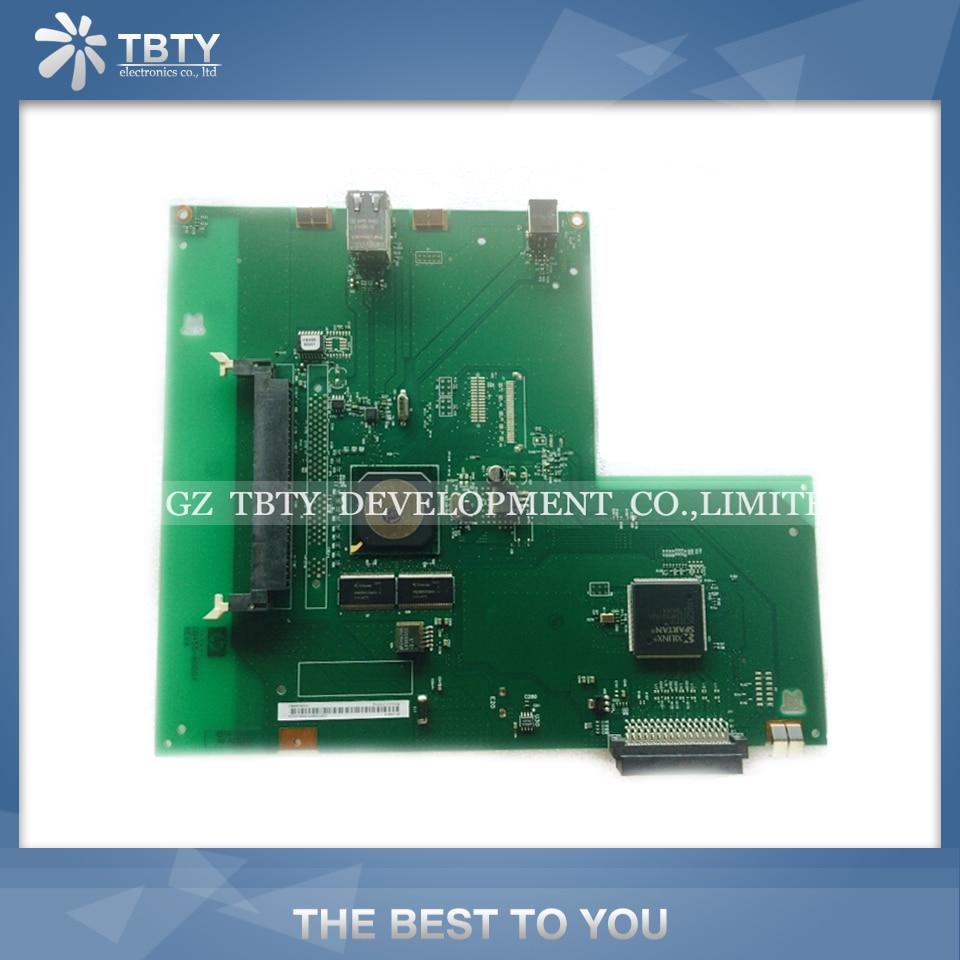 Color LaserJet Printer Main Formatter Board For HP 2700N 2700 CB455-60001 HP2700N Mainboard On Sale цена 2016