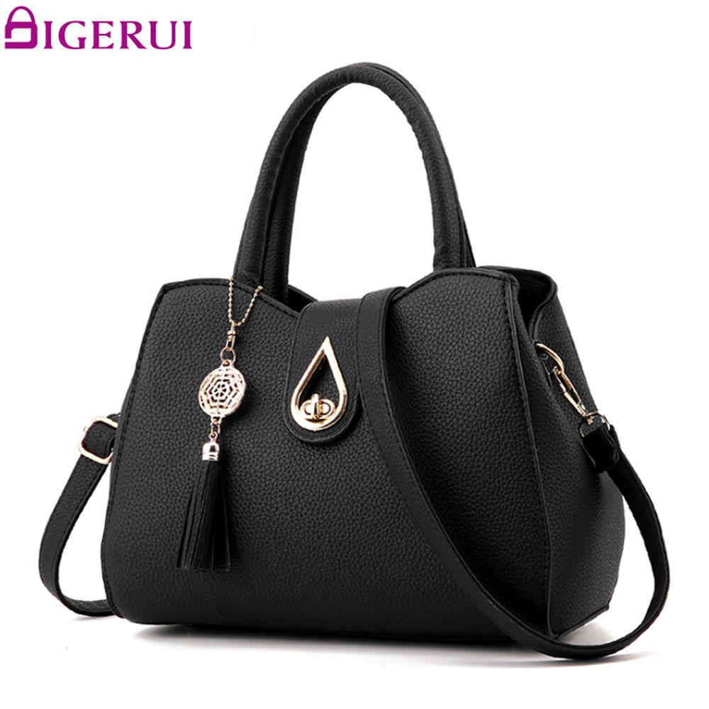 digerui-new-fashion-women-handbag-tassel-high-quality-pu-leather-totes-bags-brief-women-shoulder-bag-ladies-bags-a915-z