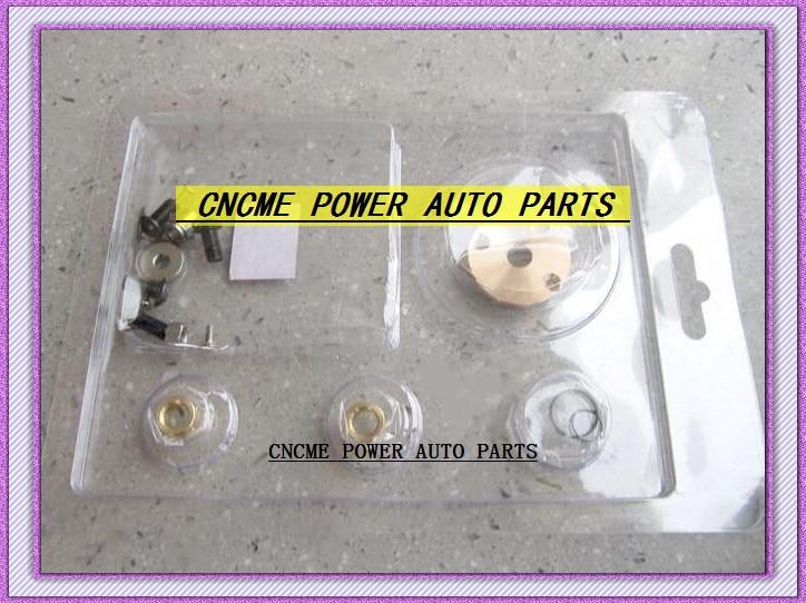 TURBO Repair Kits Rebuild Kits RHF5 VJ24 WL01 VA430011 VB430011 VC430011 Turbocharger For MAZDA Bongo 1995-2002 J15A 2.5L 76HP