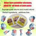 La medicina herbal china, anti-reumática herbal electuario reembolso no válida, analgésico eficaz, tratar el dolor articular, envío gratis