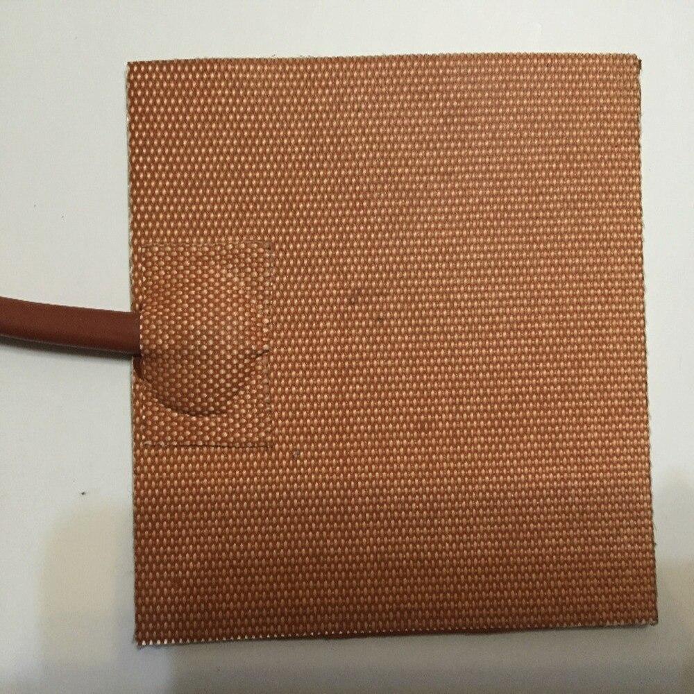 Potenza della batteria di riscaldamento pad/องค์ประกอบ//ซิลิโคน banda riscaldatore 110 v 39