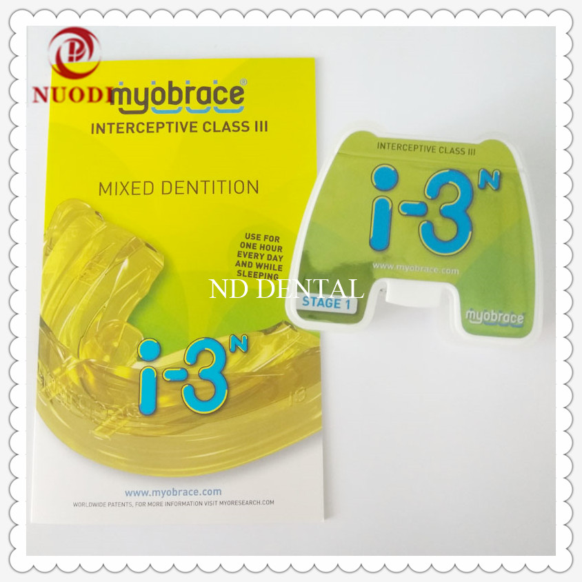 Class III malocclusion Dental Orthodontic teeth trainer I3N/Anti-jaw Orthodontic Appliance i3n/MRC Orthodontic brace Trainer anti jaw orthodontic teeth trainer i3 mrc trainer appliance i3 for interceptive class iii i3 trainer for class iii correction