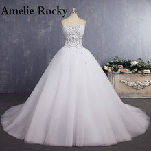 Amelie Rocky Ball Gown 10 Wedding Dresses