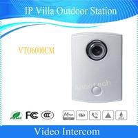 DAHUA IP Products Video Intercom Villa Outdoor Station Original English Version Without Logo VTO6000CM