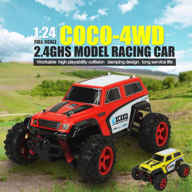 Hot sell rc car BG1510-D 1 : 24 2.4GHz 40km/h High Speed 3 Differentials Shock-absorbing remote control Climbing car vs 94107 hot sell h