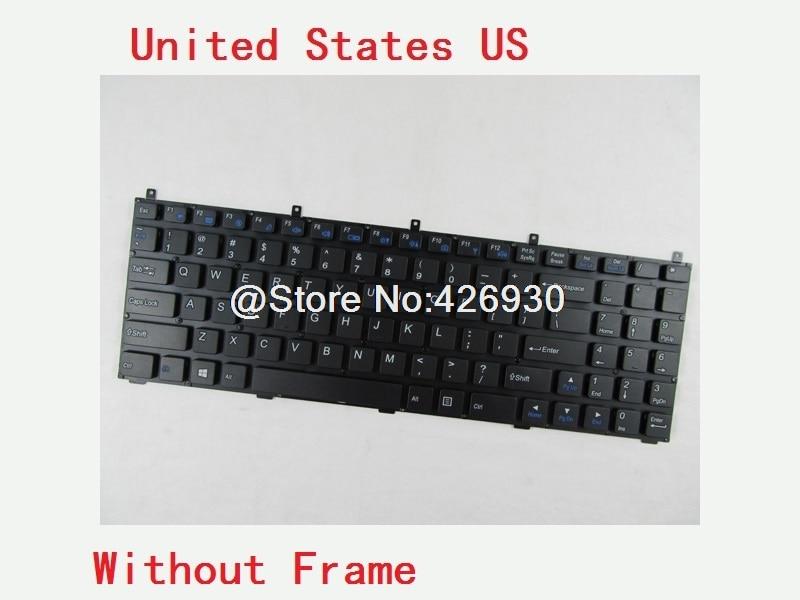 Laptop Keyboard For CLEVO W270HNQ W270HPQ W270HSQ W270HUQ W271CZQ W350HU W350HV W350ST United States US Spain SP Germany GR transcend ts32gmts400