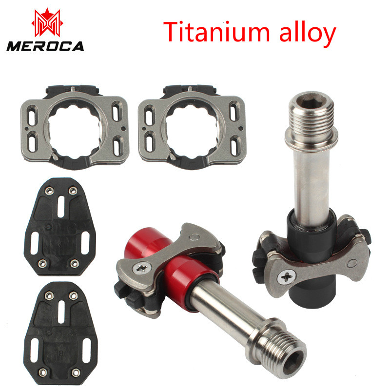 best titanium pedal list and get free shipping - jf6f3bai