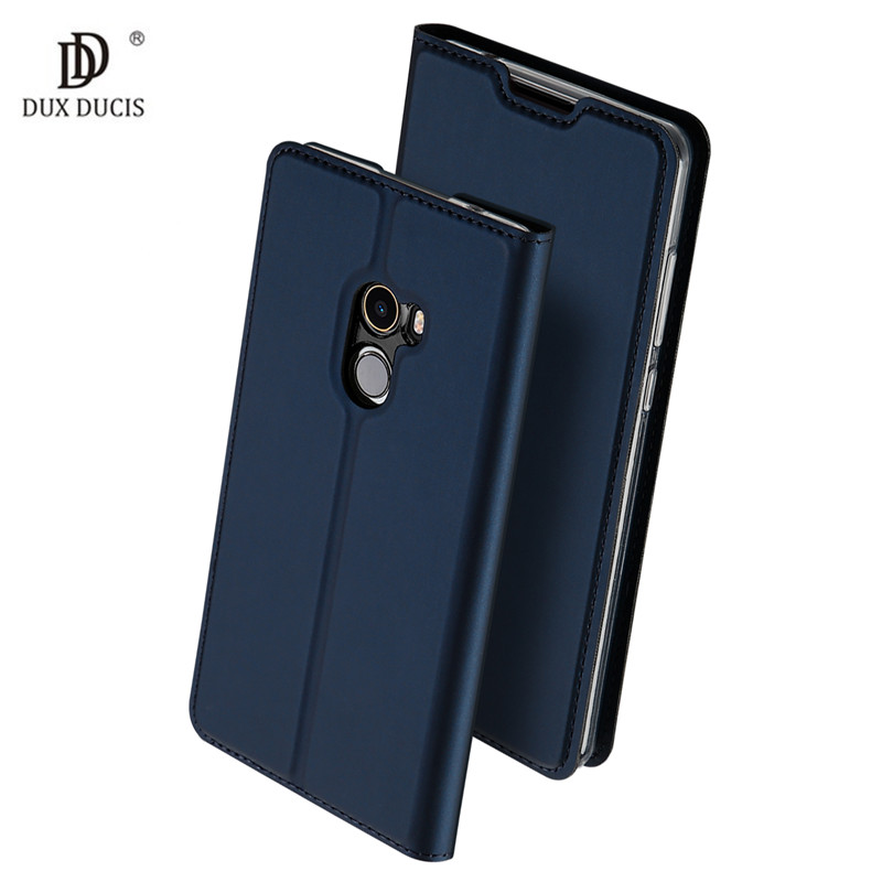 Wallet Leather Case for Xiaomi Mix 2 Mi Mix2 Case 5.99 inch Luxury Flip Coque Phone Bag Cover For Mi Mix 2 Cases Fundas Brand