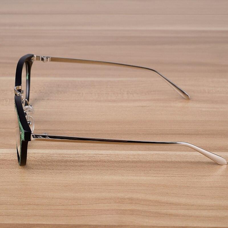 NOSSA márka Vintage pontok szemüvegek Retro női rövidlátású - Ruházati kiegészítők - Fénykép 3