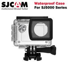 New SJCAM SJ5000 30M Waterproof Case for SJ5000 Series SJ5000 WiFi SJ5000 Sports Action Camera Underwater Housing