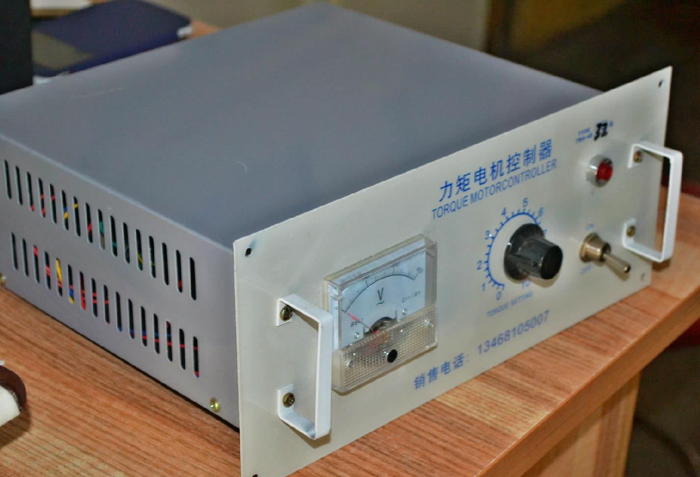 Controlador de motor de Torque torque 32A trifásico motor governador