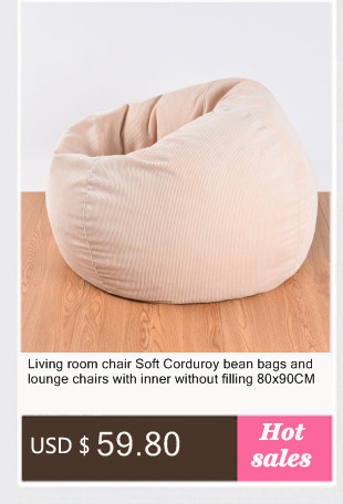 ... Hot Sale Super Soft Faux Fur Solid Square Bean Bag Handmade Portable  Furniture Cushion Without Filling ... 9a29b3cc5f