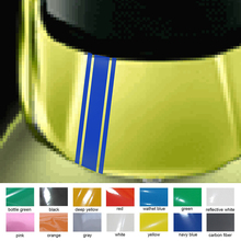 car decals hood scoop 1pc personal cool racing stripe styling graphic vinyls accessories sticker for honda cr-v
