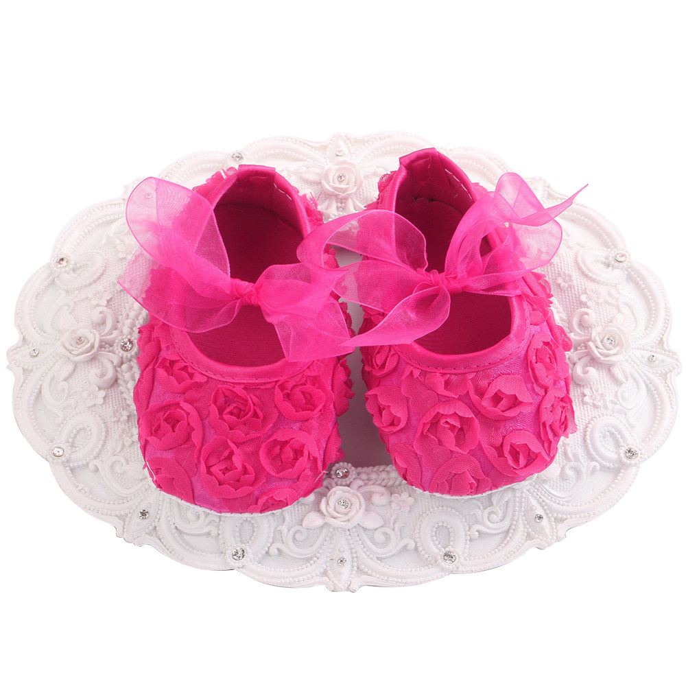 Cheap baby girl flower shoessapatos baby newly born babies shoes cheap baby girl flower shoessapatos baby newly born babies shoesinfant girl footwearsoft chaussure fillebebe bootsa0010 in first walkers from mother izmirmasajfo Images