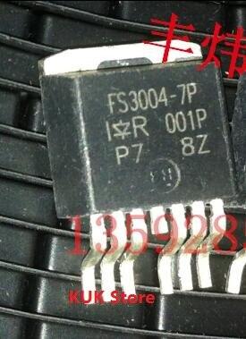 FS3004-7P IRFS3004-7P IRFS3004-7 AUFS3004-7P AUIRFS3004-7P  AUIRFS3004-7 3004-7 D2PAK Original NEW 10PCS/LOT