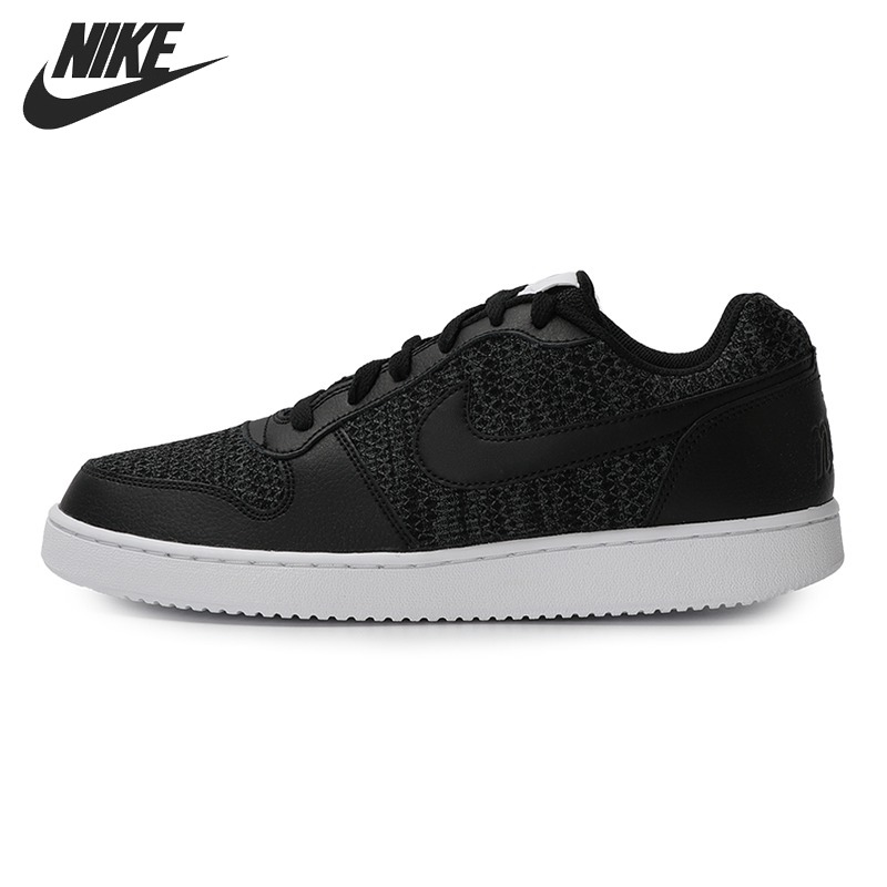 Original New Arrival  NIKE  EBERNON LOW PREM Men's  Basketball Shoes Sneakers