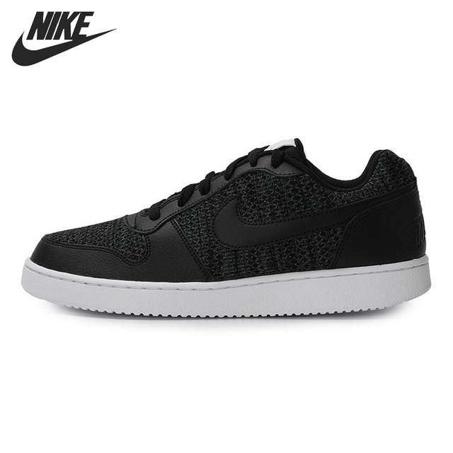 US $98.2 22% OFF|Original New Arrival NIKE EBERNON LOW PREM Men's  Basketball Shoes Sneakers-in Basketball Shoes from Sports & Entertainment  on ...